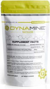 Dynamine-Methylliberine