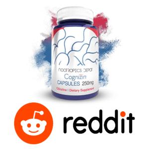 Cognizin-Citicoline