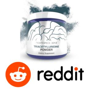Triacetyluridine-reddit