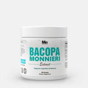 Bacopa-Monnieri