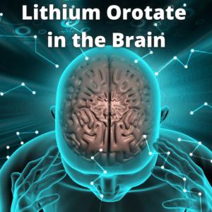 Lithium_Orotate_brain